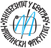 Faculty of Mechanical Engineering logo